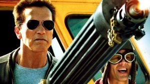 Arnold Schwarzenegger Risks Termination at the Box Office