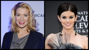 'Dumb and Dumber' Sequel Adds Steve Tom, Rachel Melvin, Laurie Holden (Exclusive)
