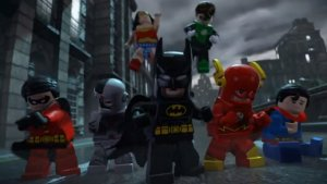 'Lego Batman' Movie Sets Release Date