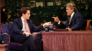'Tonight Show' Battles: a Timeline of Contending Hosts