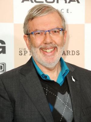 Leonard Maltin to Host 3D Society's Creative Arts Awards
