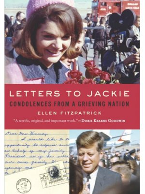 TLC Sets Star-Studded 'Letters to Jackie' TV Movie (Exclusive)