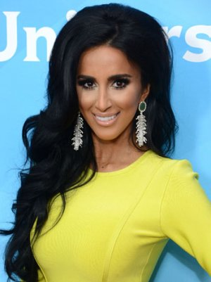 Power Shopping: 'Shahs of Sunset's' Lilly Ghalichi