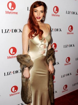Lindsay Lohan Arrested for Assault in New York