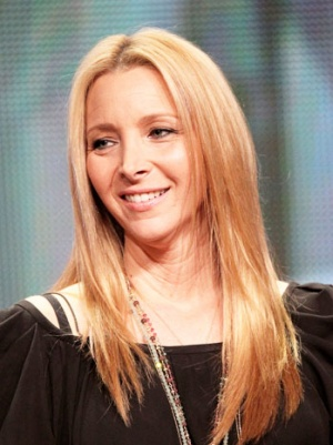 'Scandal' Taps 'Friends' Star Lisa Kudrow for Season 3