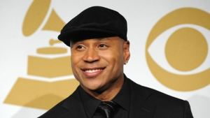 LL Cool J Explains Rationale Behind 'Accidental Racist' (Video)