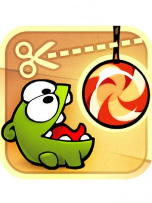 Sony Pictures Television Corrals App Star 'Om Nom' for TV Show Development