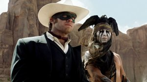 Why Aren't More People Talking About 'The Lone Ranger'?