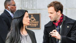 CBS Sets 'Elementary' to Air After Super Bowl