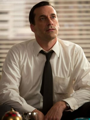 'Mad Men' Deconstruction -- Season Finale: 'In Care Of'