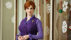 'Mad Men' Mixup: Joan Mentions 'Le Cirque' Six Years Before It Exists