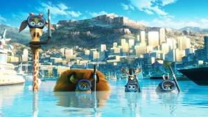 'Madagascar 3' Drives Q3 Results at DreamWorks Animation