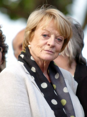 Cannes: Maggie Smith to Star in Israel Horovitz's 'My Old Lady'