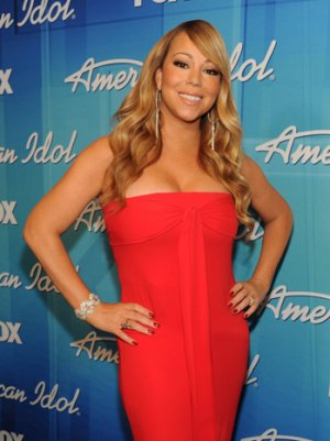 'American Idol': Mariah Carey to Premiere New Video on Results Show