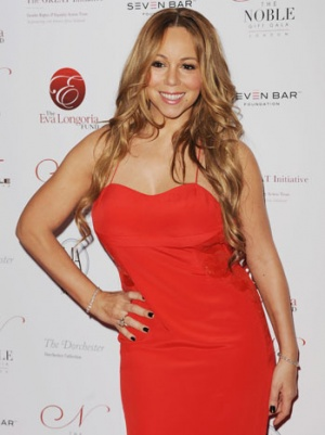 New 'American Idol' Promo Puts Mariah Carey Front and Center (Video)
