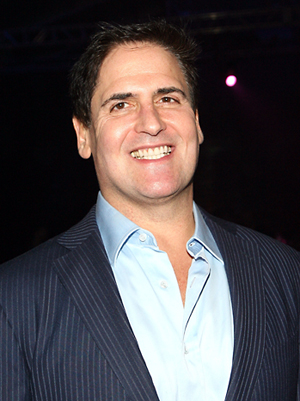 Mark Cuban's AXS TV Adds 'HuffPost Live' Daytime Show