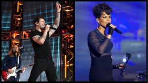 Grammys 2013: Alicia Keys, Maroon 5, Frank Ocean to Perform