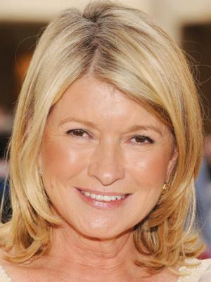 Martha Stewart Living Cuts Founder's Annual Salary, License Fee