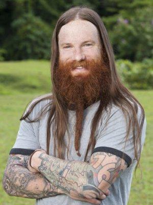 'Survivor: Caramoan': Fan Matt on His Biggest Regret and Brandon's Meltdown