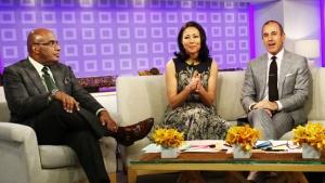 Matt Lauer Criticizes NBC Over Ann Curry's 'Today' Exit