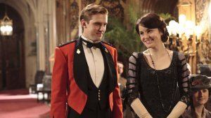 'Downton Abbey,' 'Strictly Come Dancing' Among Winners at Britain's National Television Awards