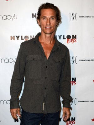 Matthew McConaughey AIDS Drama Acquired by Focus Features