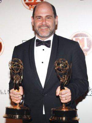 'Mad Men's' Matthew Weiner Enlists 'Argo' Consultant in Emmy Push