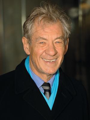 Ian McKellen Reveals He Has Prostate Cancer