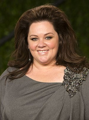 Melissa McCarthy Joins Seth Rogen in DreamWork Animation's 'B.O.O.'