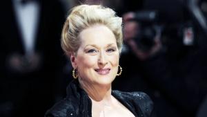 Meryl Streep in Talks to Join Jeff Bridges in Sci-Fi Drama 'The Giver'