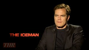 'The Iceman' Stars Michael Shannon, Winona Ryder on a Killer's Secrets and Lies (Video)