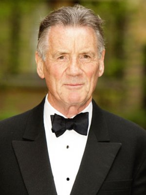 Michael Palin to Get BAFTA Fellowship