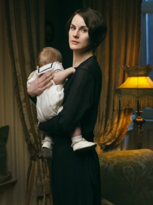 'Downton Abbey' Cast Talks Season 4, Mourning Matthew and the Series' Future