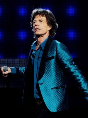 The Rolling Stones' 'Crossfire Hurricane' to Premiere on HBO