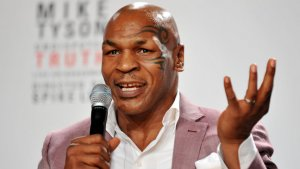 Upfronts 2013: Mike Tyson Cartoon Included in Adult Swim's New Slate