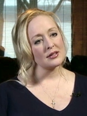 Mindy McCready Defends Herself on '20/20': 'I'm Not a Kidnapper' (Video)