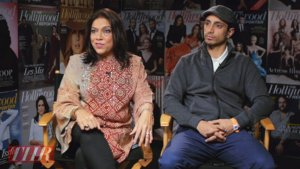 Mira Nair Tackles Complicated India-Pakistan Dynamic With 'Reluctant Fundamentalist' (Video)