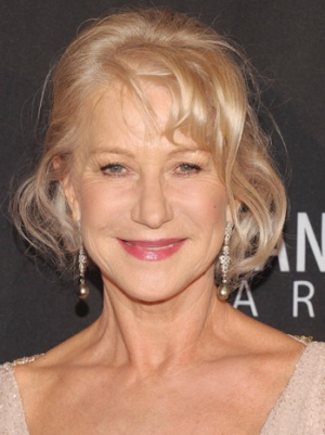 Helen Mirren to Attend Shanghai Film Festival