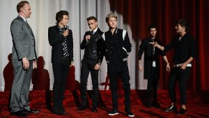 Morgan Spurlock Joins the Supersized World of One Direction for Concert Doc 'This Is Us'