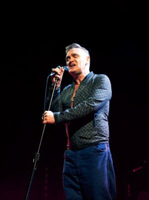 Morrissey Takes Another Shot at Margaret Thatcher, U.K. Press