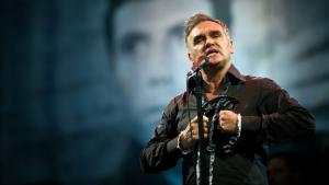 Morrissey Cancels More South American Tour Dates, Airs Frustrations