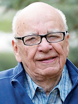Rupert Murdoch Bribery Admission Caught on Tape (Report)