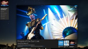 Myspace, 'Jimmy Kimmel Live' Team Up for Music Livestream