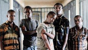Rotterdam Film Festival Unveils 'Bright Futures' Lineup