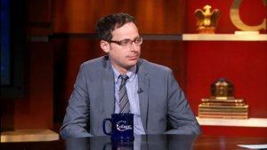 Nate Silver Leaving 'New York Times' for ESPN