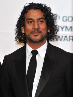 Comic-Con: 'Lost' Star Naveen Andrews Joins 'Once Upon a Time in Wonderland'