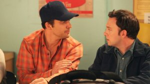 Nate Corddry on Finding the Comedy in Creepy 'New Girl' Role