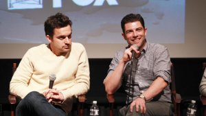 'New Girl' Cast Discusses Olivia Munn's Racy Role