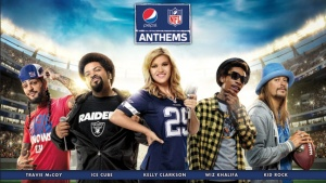 Kelly Clarkson Talks Football, Future of 'Duets', Today's 'Entitled' 'American Idol' Contestants and New Judge Mariah Carey