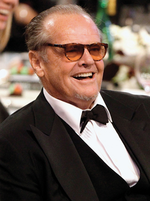 Jack Nicholson Courted to Play Robert Downey Jr.'s Father